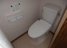 M様邸 トイレ改修工事