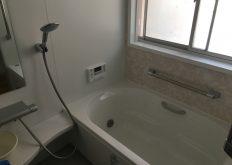H様邸 浴室・洗面室改修工事