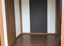 U様邸 リフォーム工事 ~玄関~
