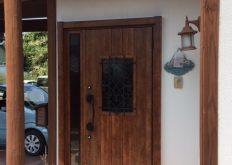 Y様邸 玄関ドア取替工事