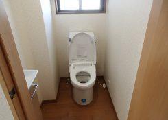 O様邸 浄化槽(トイレ)