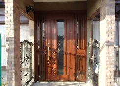 M様邸 玄関ドア