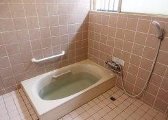 O様邸 浴室改修工事