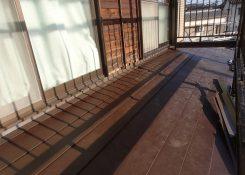 M様邸 下野屋根板金葺き替え工事
