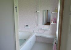 S様邸 浴室改修工事