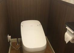 I様邸 トイレ改修工事