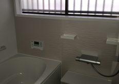 U様邸 浴室・洗面室改修工事