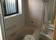 F様邸 浴室改修工事