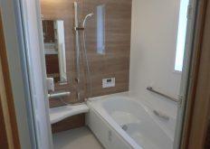 N様邸 浴室改修工事