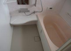 M様邸 浴室改修工事