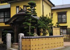 慈光寺様 外壁塗装工事