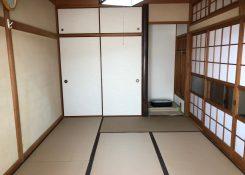 大牟田市 M様邸 和室改修工事
