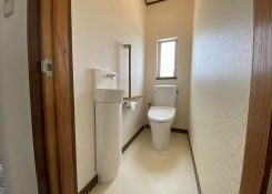 玉名市 A様邸 2階トイレ改装工事