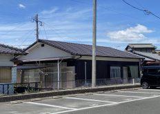 大牟田市 M様邸 屋根瓦葺き替え工事
