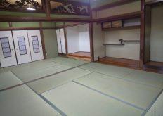 大牟田市 T様邸 和室改装工事